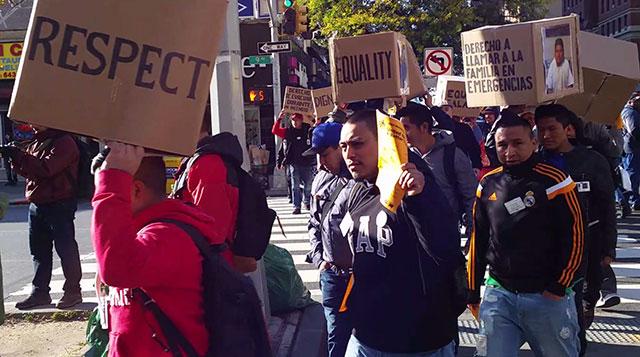 b&hworkersprotestb151018