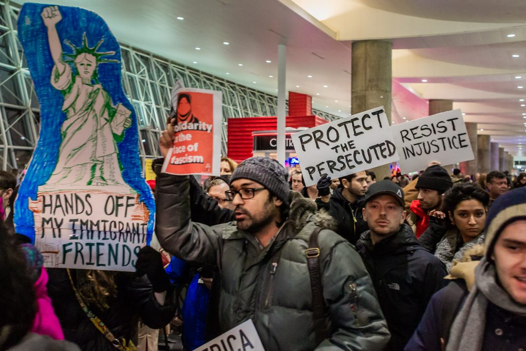 How Yemeni Immigrant Activists in NYC Are Changing a Whole
